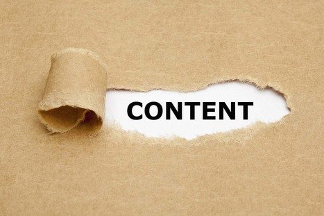 5 Reasons Content Marketing Isn't Effective - Business 2 Community | Content Marketing | Scoop.it