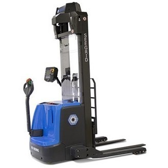 GWS35 Walkie Stacker - Seegrid | Robotics Frontiers | Scoop.it