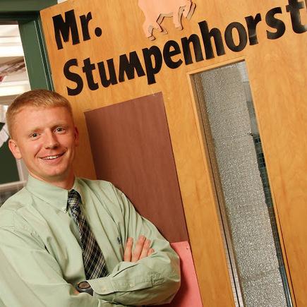 Stump The Teacher   Teacher Blogs & Sites   Scoop.it