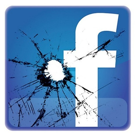 Is Facebook Worth the Effort for Marketers Anymore? | Mobile Marketing Strategy | Scoop.it