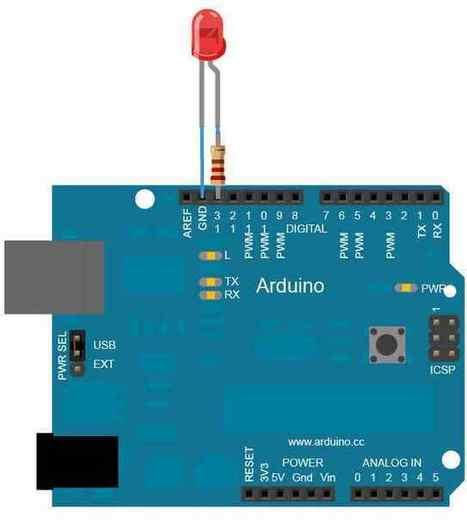 Arduino Control Using a WPF Application | Arduino, Netduino, Rasperry Pi! | Scoop.it