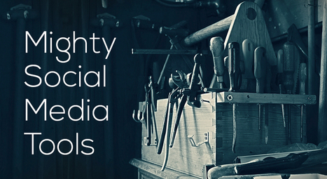 6 Mighty Social Media Tools to Accelerate Your Facebook Contests | Social Media | Scoop.it