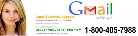 Effective Gmail technical service for technical problems management | Yahoo Tech Support – 1-800-405-7988 ! Number | Scoop.it
