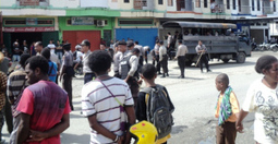 Victor Yeimo and others arrested as police crackdown on December 1 protests in Jayapura | Papuan News | Scoop.it
