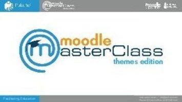 Moodle 2 Theme masterclass