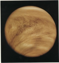 NASA - Venus Weather Not Boring After All, NASA/International Study Shows | Planets, Stars, rockets and Space | Scoop.it