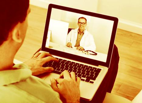 Les objets connectés ne remplaceront pas les médecins ! | L'Atelier : Accelerating Innovation | Marketing Mobile, omnicanal, cross canal, | Scoop.it