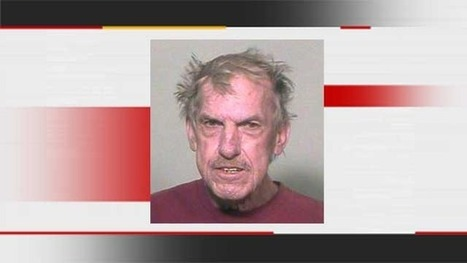 Elderly OKC Man Accused Of Talking Dirty To 911 Operators | MORONS MAKING THE NEWS | Scoop.it