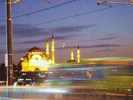 Top Five Things to do in Istanbul (to discover the real Istanbul!) • Big Trip Little Trip | My Destinations | Scoop.it