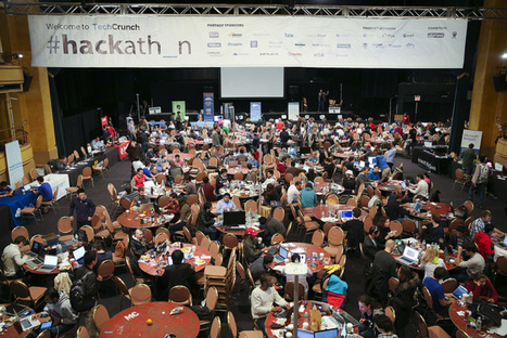 Do cities need one more hackathon? | esteve almirall | The Programmable City | Scoop.it