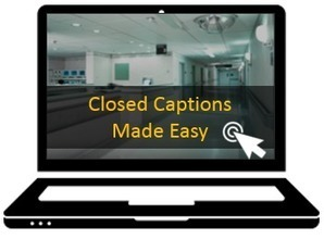 How to Create Free Closed Captioning Text for E-Learning | The Rapid E-Learning Blog | The e-Learning Designer | Scoop.it