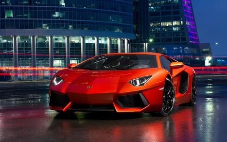 Immobilier : à Dubaï, un appartement acheté, une Lamborghini offerte | Dubaï | Scoop.it