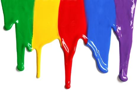 La psicologia dei colori | Risorse per Web Designers | Scoop.it