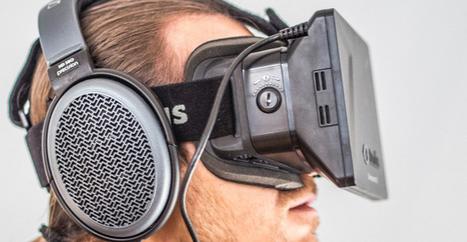Oculus Rift : la configuration recommandée dévoilée | Veille technologique et juridique BTS SIO | Scoop.it