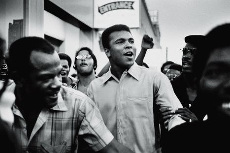 """Director Bill Siegel Discusses Documentary """"The Trials Of Muhammad Ali"""" 