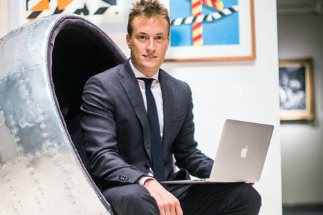 Christie's Ramps Up Online-Only Sales | Clic France | Scoop.it