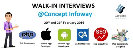 Life at Concept Infoway | Concept Infoway | Scoop.it
