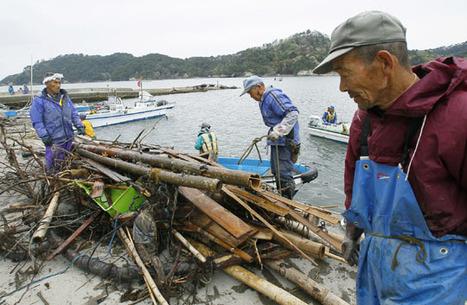 Japon : la catastrophe a aussi de graves conséquences pour les producteurs d'huitre français | The Japan Times Online | Japon : séisme, tsunami & conséquences | Scoop.it