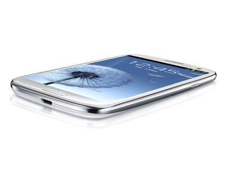 Samsung Galaxy S3 rooted, stock ROM leaked | Nerd Vittles Daily Dump | Scoop.it