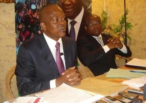 Train de vie de l'État sous le régime Ouattara: Les Refondateurs ne sont plus là et pourtant…   Actualités Afrique   Scoop.it
