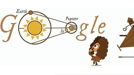 La determinación de la velocidad de la luz celebra hoy el 340º aniversario   Educación y Biblioteca con TIC´s   Scoop.it