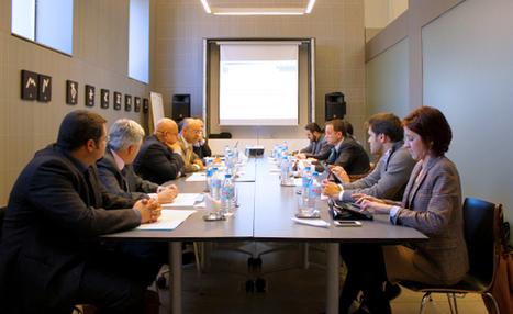 Reunión del grupo de los e-distribuidores españoles | Noticias y comentarios de actualidad. Documenta 45 | Scoop.it