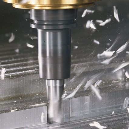 Webinar: Increase Milling Output on Your Existing Machine : Modern Machine Shop | Manufacturing In the USA Today | Scoop.it
