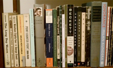 What does your bookshelf say about you? | LibraryLinks LiensBiblio | Scoop.it