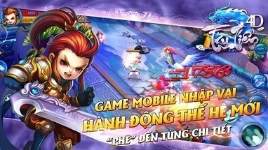 Tải Game Tru Tiên 4D về điện thoại Android và iOS | Avast Mobile Backup & Restore v1.0.7650 cho Android | Scoop.it