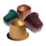 Capsule nespresso ricaricabili esistono, ma sono meglio le compatibili ? | capsule café compatible nespresso barista italiano | Scoop.it