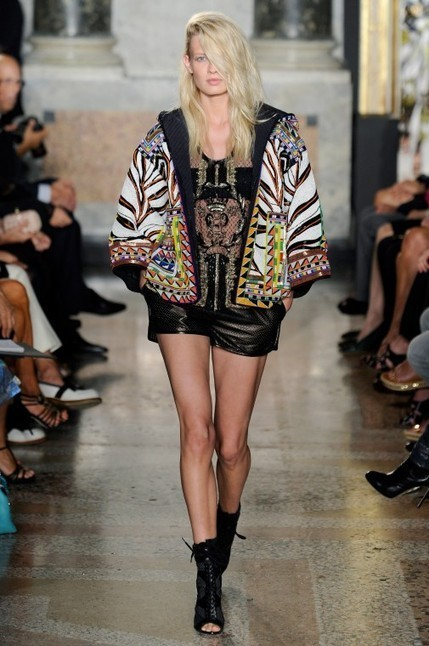 Pucci Spring 2014 | Fashion | Scoop.it