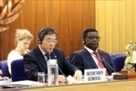 """IMO: Guidance on """"blue cards"""" approved by Legal Committee 