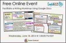 Cool Tools for 21st Century Learners: Free Google Docs Writing Workshop Webinar | number games | Scoop.it