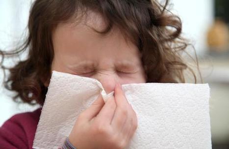 Comment soigner les petits maux de l'hiver naturellement | Huiles essentielles HE | Scoop.it