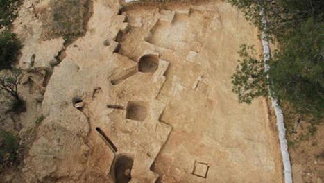Un bain rituel vieux de 2000 ans trouvé à Jérusalem | Les ... | Hot Spot Antike-Woman | Scoop.it