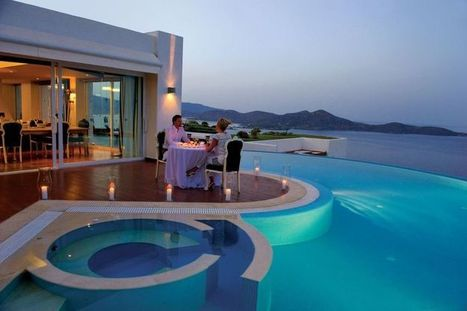 How Holidays Change With Villa Rentals in Greece | Property for sale in Greece | Scoop.it