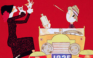 Sex and the Automobile in the Jazz Age | Skylarking Bookmarks | Scoop.it