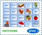 Sport Matching Game for ESL Kids | SPORTS AND HOBBIES GAMES | Scoop.it