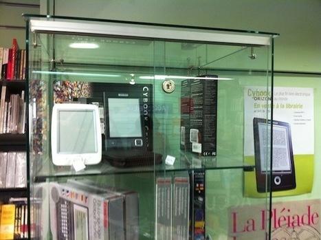 Macmillan invente un modèle de prêt d'ebooks en bibliothèque | Fatioua Veille Documentaire | Scoop.it