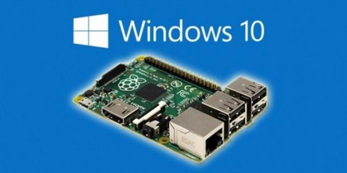 [Dev] Développez des applications Windows 10 IoT sur Raspberry Pi 2 et Arduino | Internet du Futur | Scoop.it