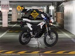 Zero Motorcycles Reveals 2015 Patrol Models | Future Motorcycling to Infinity and Beyond! | Scoop.it