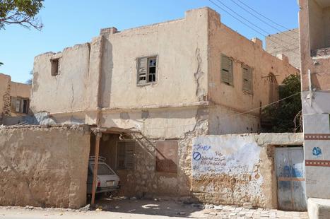 À la découverte d'archives privées dans une oasis égyptienne | Égypt-actus | Scoop.it