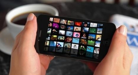 Un minucioso estudio determina con precisión el comportamiento de la audiencia ante la emisión de vídeos en entornos online   Panorama Audiovisual   Big Media (Esp)   Scoop.it