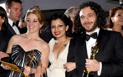 A Lesson from the Oscars: Storytelling as a Tool for Healing and Sound Politics - Forbes | Story Route | Scoop.it