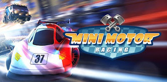 Mini Motor Racing v1.7.2 Apk + Data Android | Android Game Apps | Android Games Apps | Scoop.it