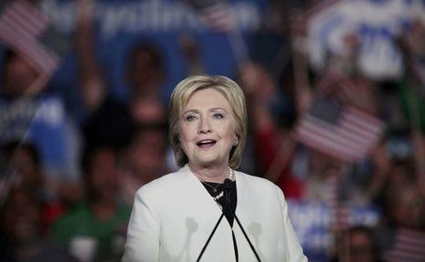 Clintonová porušila vládní pravidla, kvůli používání soukromého e-mailu ale obviněna nebude   Pirátský svět   Scoop.it