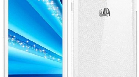 Micromax Canvas Juice A177 available on sale via online retailers   Buzzlatest   mobile phone   Scoop.it