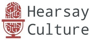 Hearsay Culture — David Brin on transparency and cyber-utopianism | Interviews with David Brin: Video and Audio | Scoop.it