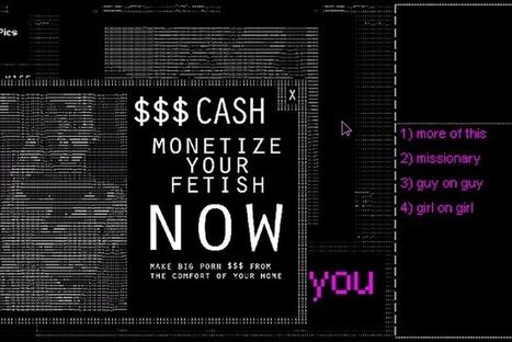 Slamdance DIG (Digital, Interactive & Gaming) Opening Night   ASCII Art   Scoop.it