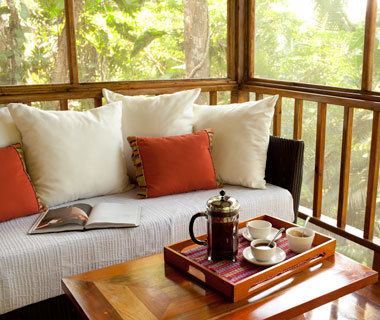 Coffee Tourism Finds an Upscale Home in Belize | Coffee Lovers | Scoop.it
